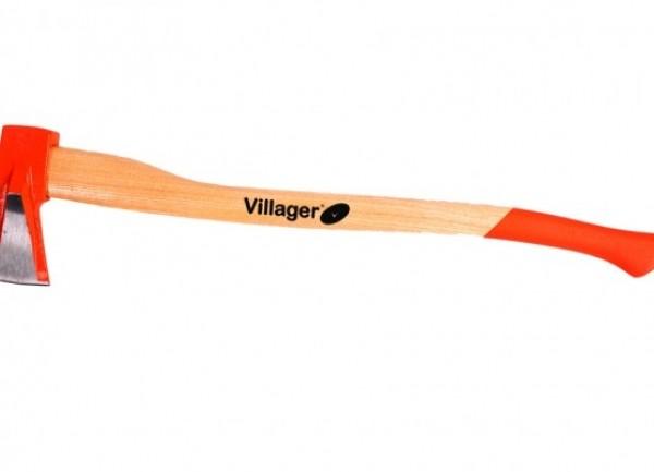 VILLAGER sjekira kalač 2kg s drškom+ušice 022041