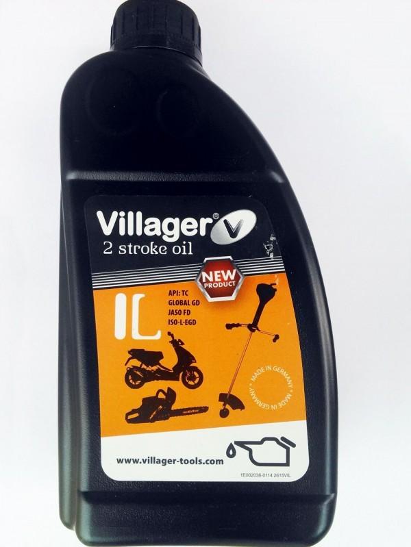 VILLAGER ulje 2-taktno 1L  034027