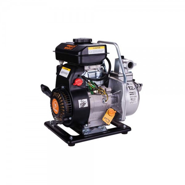 VILLAGER motorna pumpa za vodu WP 8P (3,8kw,1'')  041406