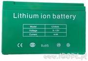 VILLAGER baterija / akumulator za VBS 16 Li    042263