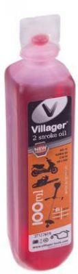 VILLAGER ulje 2-taktno 100 ml  050008