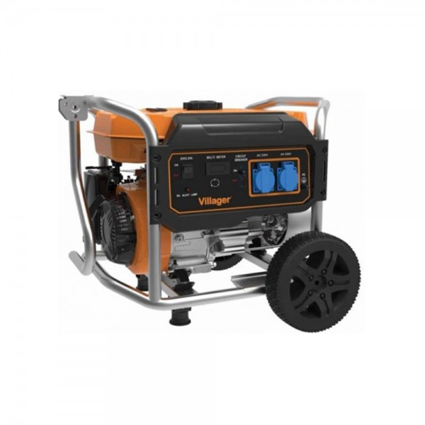 VILLAGER generator VGP 3300S (max 3,0kW)  055116