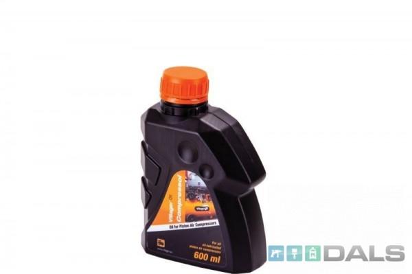 VILLAGER ulje za zračne kompresore 600ml  056265