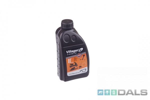VILLAGER ulje 2-taktno 1L 056495