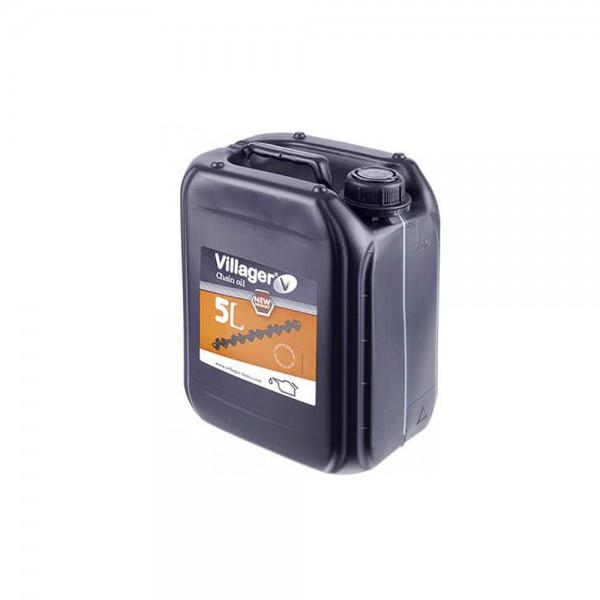 VILLAGER ulje za lanac Chainoil 5L  056499