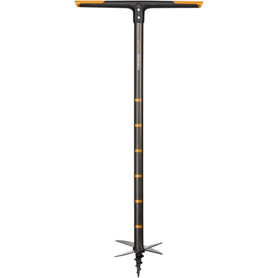FISKARS svrdlo za zemlju ručno 200mm L QuikDrill 1000640