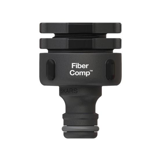 """FISKARS Konektor sa tri veličine 1/2"""", 3/4"""", 1"""" FiberComp™ 1027056"""