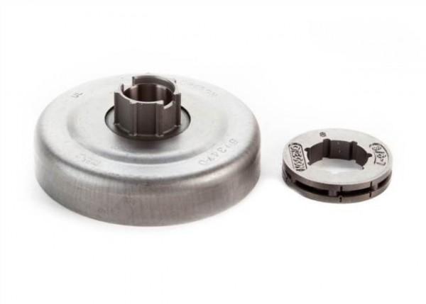 OREGON pogonski lančanik 3/8-7 SD-7 105772X