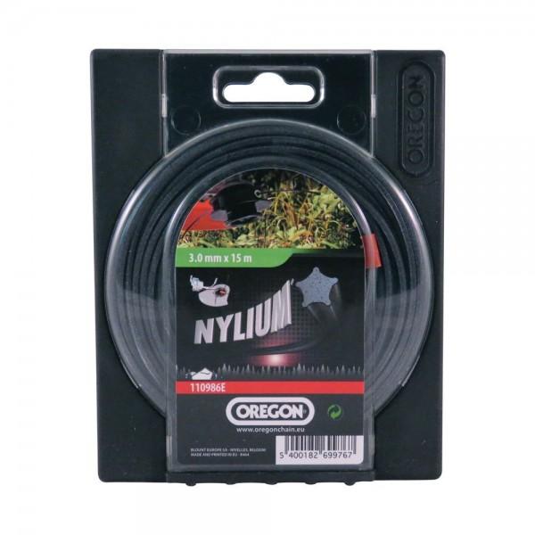 OREGON najlonska nit / flaks  NYLIUM STARLINE 2,7mm 15m  110986E