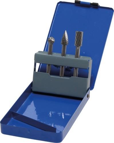 BGS set HSS glodala za metal 3-dijelni pro+  111  promo