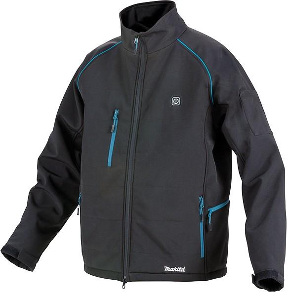 MAKITA grijana jakna (10,8V,bez aku) CJ105DZ