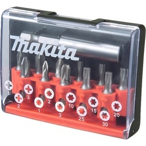 MAKITA set bitova D-31083-12  MAG 1/21