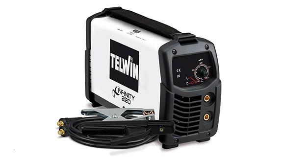 TELWIN REL INVERTER INFINITY 220