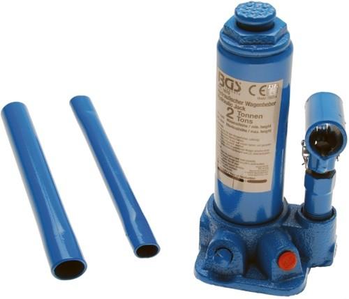 BGS dizalica hidraulična 2t 155-310mm  1870