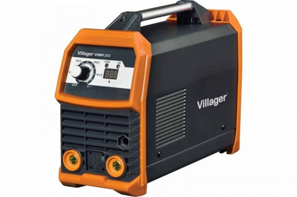 VILLAGER rel inverter VIWM 205 230V (25- 200A)  046486