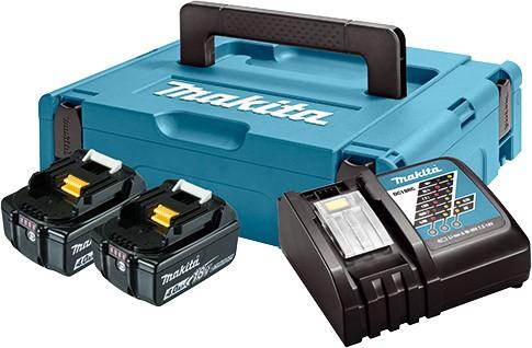MAKITA set akumulatora i punjača 197494-9  Z1 21