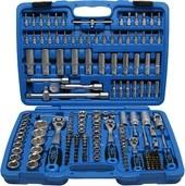 BGS set nasadnih ključeva i bitova Pro Torq.192-dijelni 1/4''+3/8''+1/2''pro+ 2243 promo