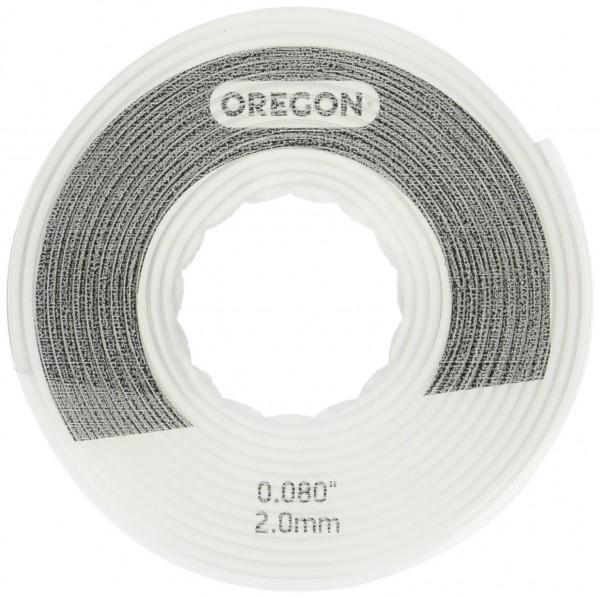 OREGON najlonska nit / flaks GatorSL 2,0mm 3xSM dics  24-280-03