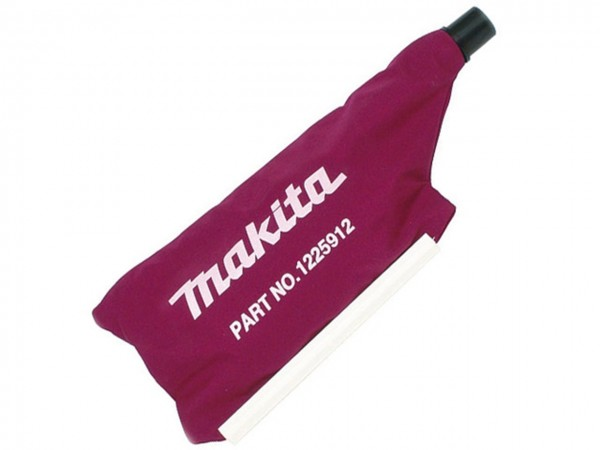 MAKITA vrećica za prašinu za tračne brusilice 9404/9920/9903 122591-2
