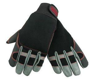 OREGON zaštitne .kožne rukavice Fiordland (class0 16m/s) 295395XL