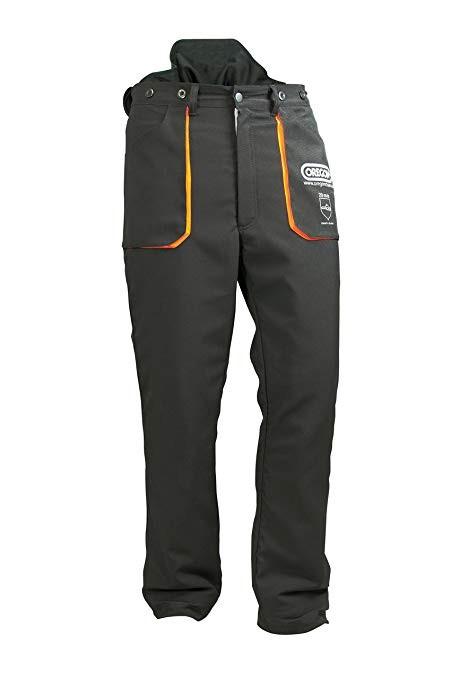 OREGON zaštitne hlače Yukon (klasa 1, 20m/s)  295435/2XL promo !