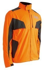 OREGON zaštitna jakna Yukon Orange  295472/L