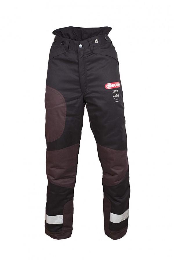 OREGON zaštitne hlače Yukon+  (klasa 1, 20m/s)  295453/2XL