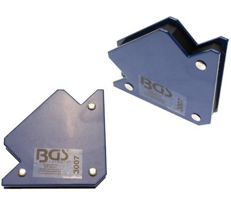 BGS magnetni držač kutni do 11kg    3007 promo