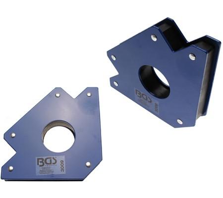 BGS magnetni držač kutni do 33 kg    3009 promo