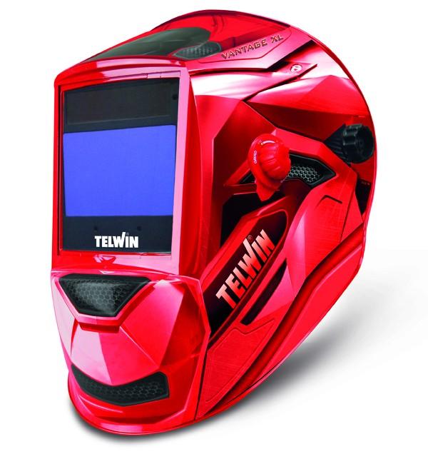 TELWIN maska automatska VANTAGE RED XL 802936