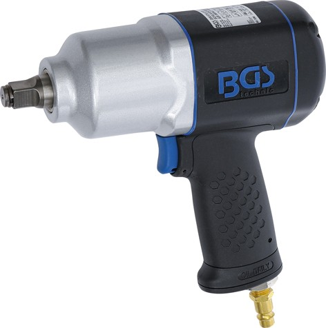 BGS Zračni pištolj 1/2 880Nm 139l/min pro+  3280