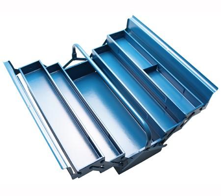 BGS kutija za alat 530x200x200mm 5-dij. pro+ 3302 promo