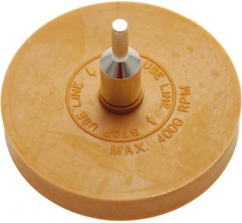 BGS strugač folije - naljepnica  3999