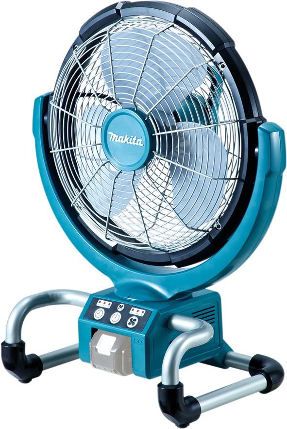 MAKITA akumulatorski ventilator DCF300Z