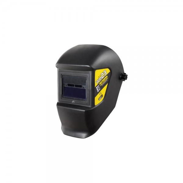 DECA automatska fotoosjetljiva maska za zavarivanje WM23 LCD DIN 3/11 010362