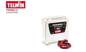 TELWIN punjač akumulatora TOURING 15 807592