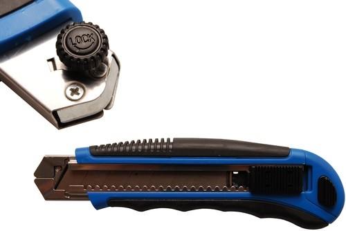 BGS skalpel-nož univerzalni 25mm pro+   50625
