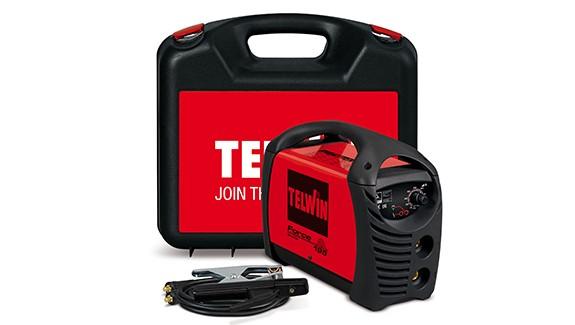 TELWIN aparat za zavarivanje rel inverter FORCE 195  815859 promo!