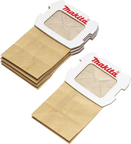 MAKITA papimata vrećica za prašinu za brusilice bo3710 /5030/1 194746-9
