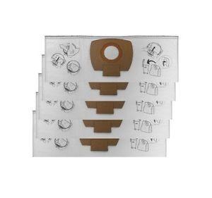 MAKITA filter vrećice 5/1 za usisavače VC2010l/VC2511 P-72899