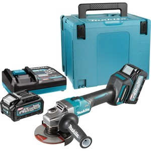 MAKITA akumulatorska brusilica  GA008GM201