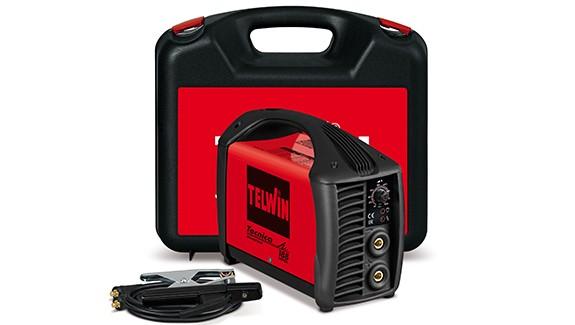 TELWIN telwin aparat za zavarivanje rel inverter tecnica 188mpge  816212