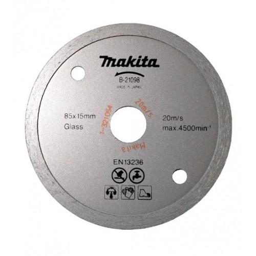 MAKITA dijamantna ploča za 4191DWA  (zamjena za 792296-4) B-21098