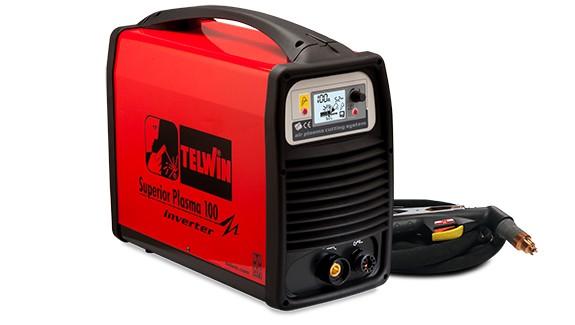 TELWIN Superior plasma 100 816172