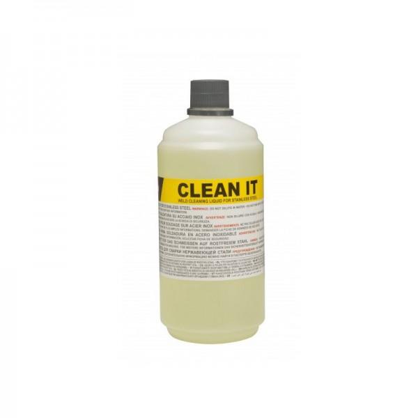 TELWIN  tekućina 1L za čišćenje-žuta-Cleantech 200 pro 804031
