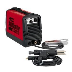 TELWIN digital Alucar spotter 823049 6100 400V