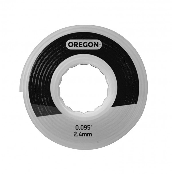OREGON najlonska nit / flaks GatorSL 2,4mm 3xLG dics  24-595-03
