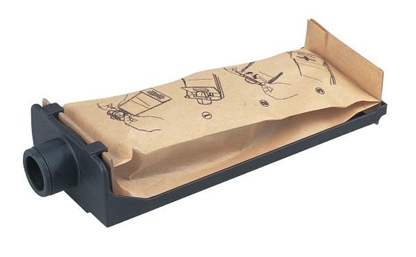 MAKITA vrećice za prašinu 5/1 za brusilice 9046, BO4900v, BO6030, BO5021 193293-7