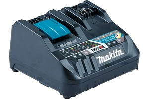 MAKITA brzi punjač CXT/LXT  DC18RE  198720-9