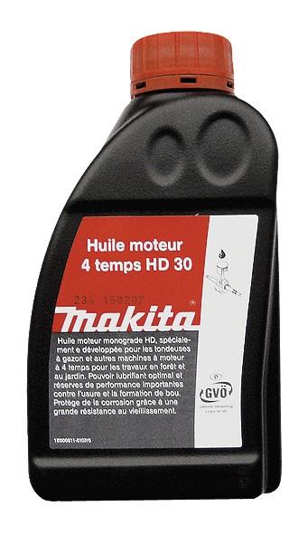 MAKITA ulje za 4-taktne motore 600ml 980508620